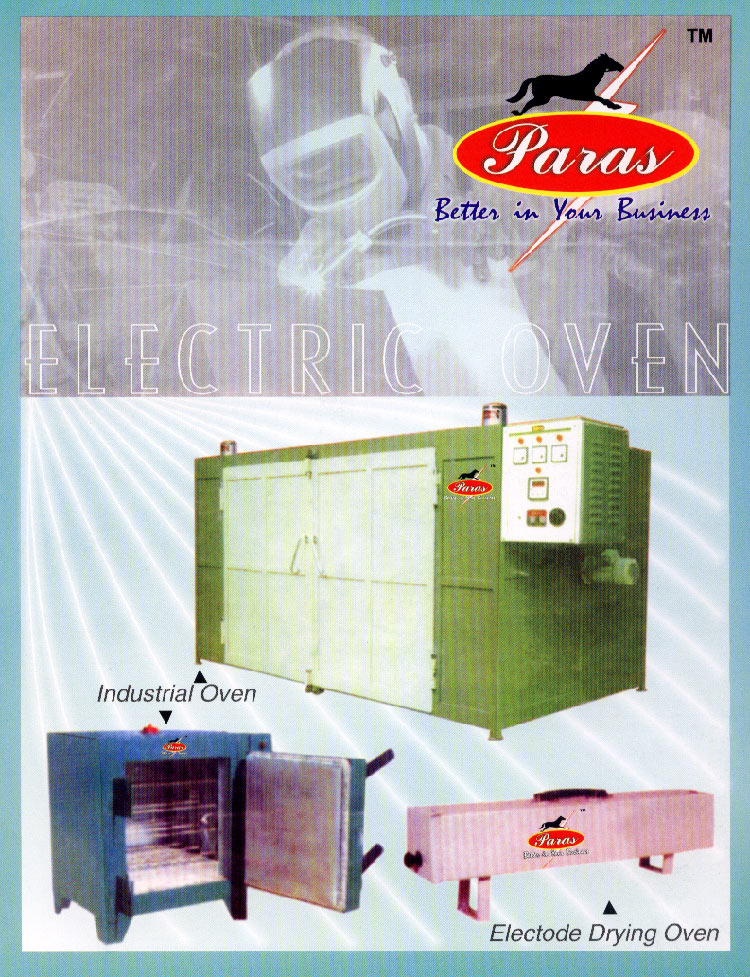 electricoven